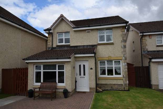 3 Bedrooms Detached House for sale in 47 Langlook Road, Crookston, G53