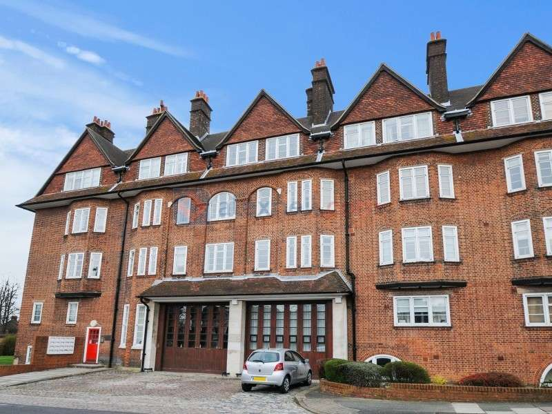 2 Bedrooms Flat for sale in The Old Fire Station, Woolwich SE18