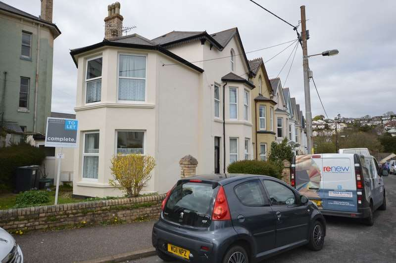6 Bedrooms End Of Terrace House for sale in Barton Crescent (Investment property: 4 x One, Dawlish, Devon, EX7