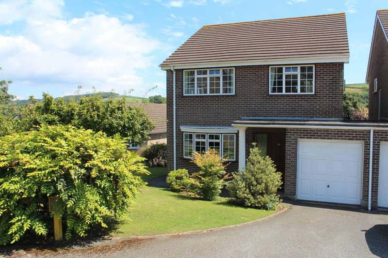 4 Bedrooms Detached House for sale in 20 Hounster Drive, Millbrook