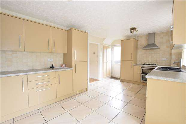 3 Bedrooms End Of Terrace House for sale in Priors Forge, OXFORD, OX2 8NN