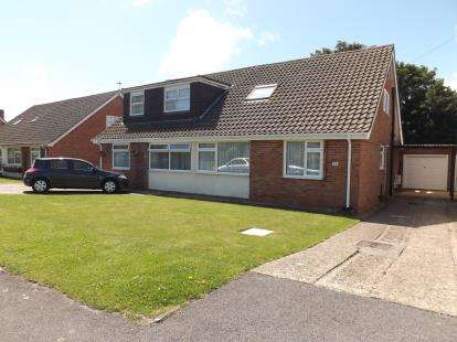 4 Bedrooms Bungalow for sale in Fareham, Hampshire