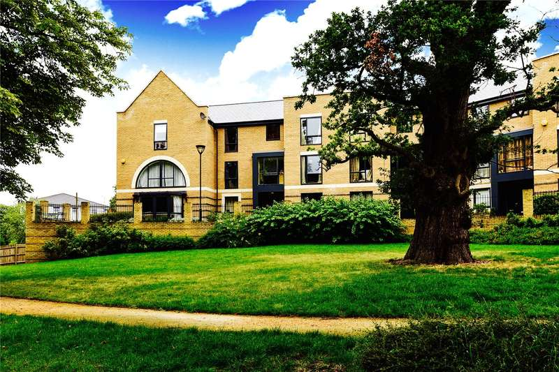 4 Bedrooms Mews House for sale in Giles Crescent, St. Andrews Road, Uxbridge, Middlesex, UB10