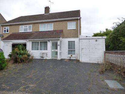 2 Bedrooms Semi Detached House for sale in Upminster