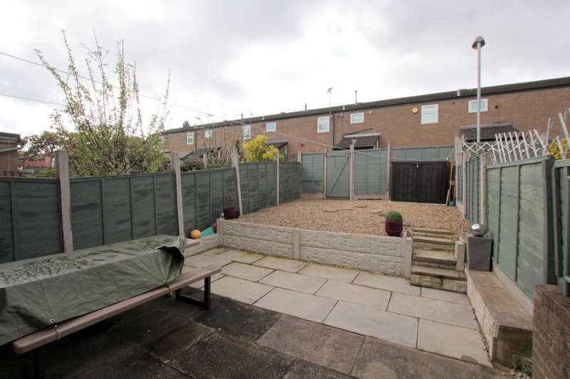 3 Bedrooms Terraced House for sale in Bellmount close, Leeds, West Yorkshire, LS13
