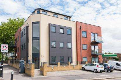1 Bedroom Apartment Flat for sale in Beech Oak Court, 156 Snakes Lane East, Woodford Green