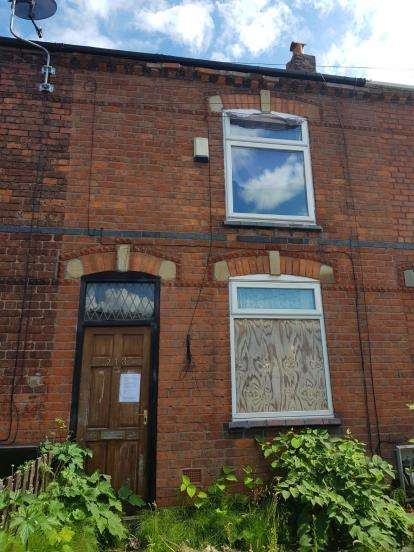 2 Bedrooms Terraced House for sale in Ince Green Lane, Wigan, Greater Manchester, WN3