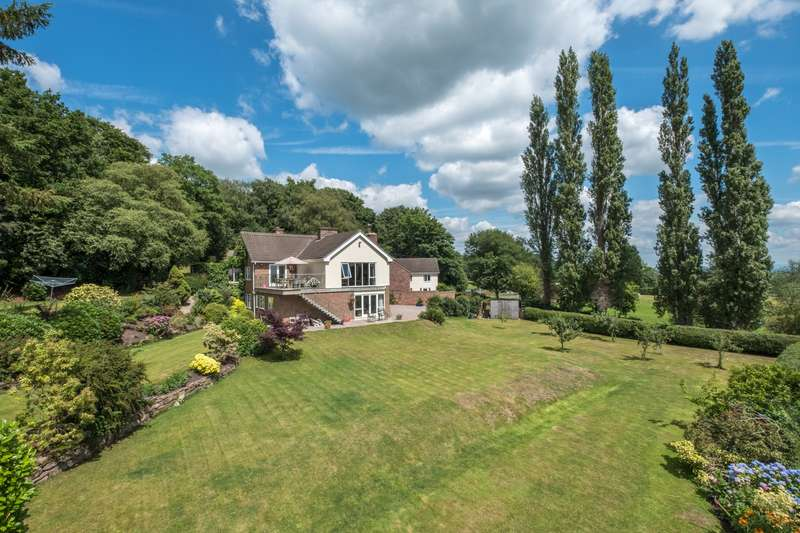 5 Bedrooms House for sale in 5 bedroom House Detached in Bickerton