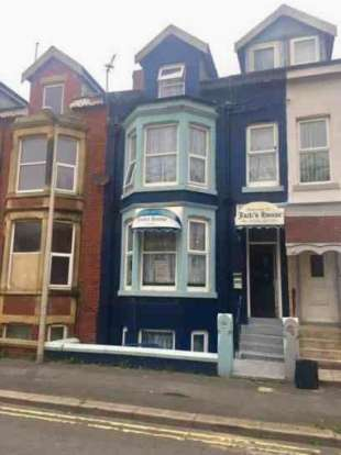 9 Bedrooms Hotel Gust House for sale in Kirby Road South Shore Blackpool