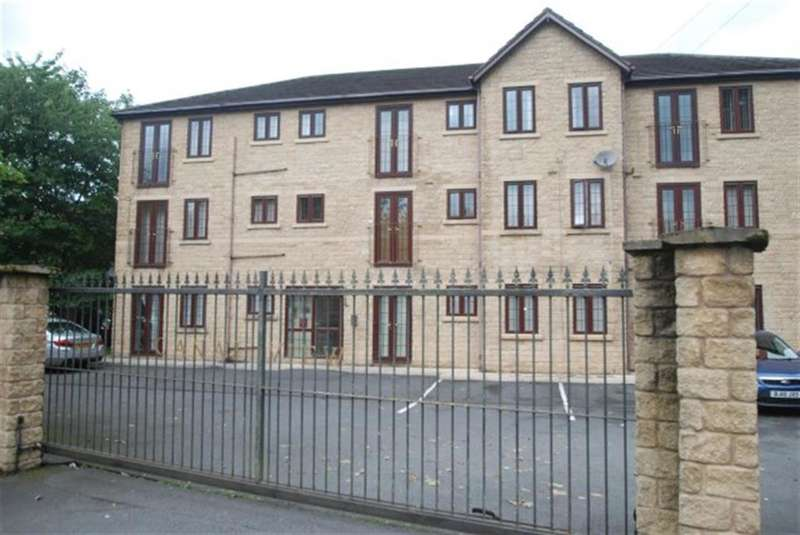 2 Bedrooms Ground Flat for sale in Knowl Street, Stalybridge, Cheshire, SK15 3AX