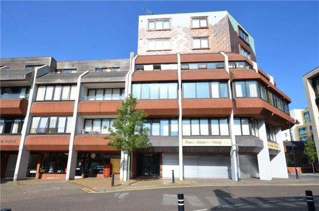 1 Bedroom Apartment Flat for sale in Butler House, 19-23 Market Street, Maidenhead