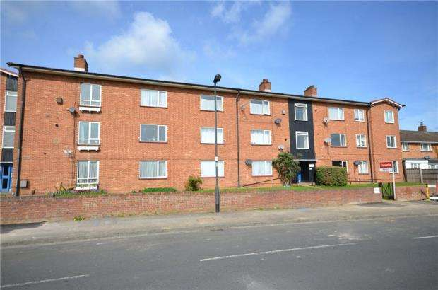 3 Bedrooms Apartment Flat for sale in Blenheim Road, Maidenhead, Berkshire