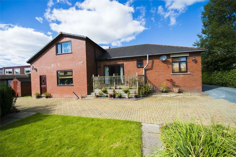 4 Bedrooms Detached House for sale in The Common, Adlington, Chorley, PR7