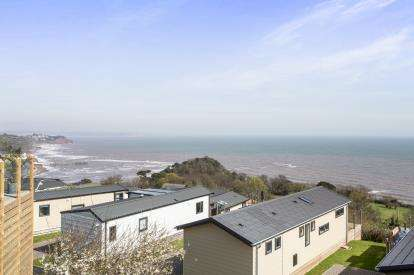 2 Bedrooms Detached House for sale in Torquay Road, Shaldon