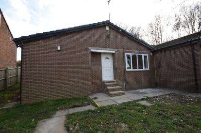 3 Bedrooms Bungalow for sale in Wilfrid Terrace, Worltey, Leeds, West Yorkshire