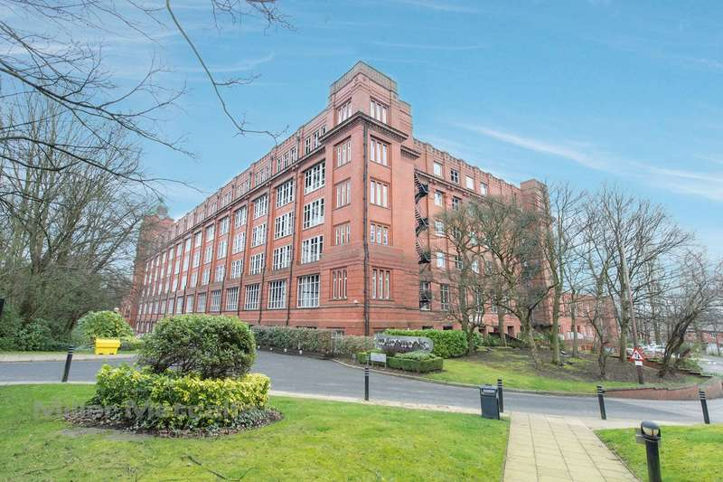 2 Bedrooms Apartment Flat for sale in Apartment , Holden Mill, Blackburn Road, Bolton, BL1
