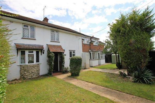 4 Bedrooms House for sale in Lower Road, Woodchurch