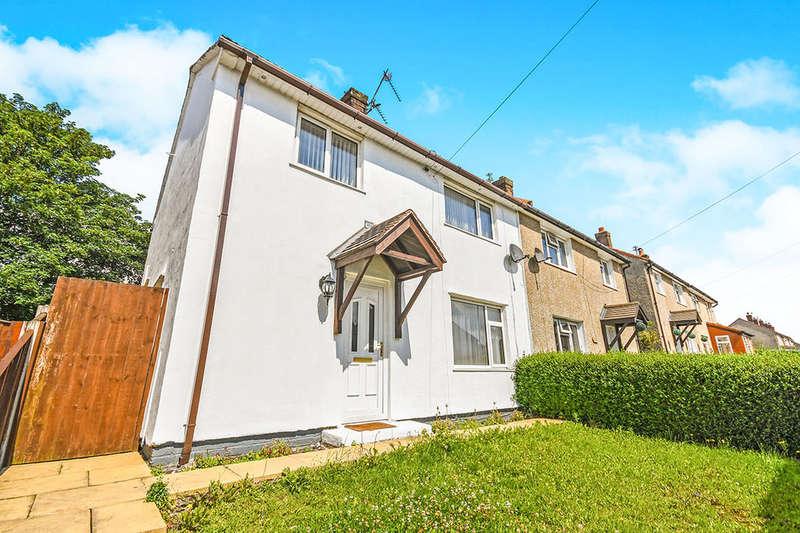 3 Bedrooms Semi Detached House for sale in Thomas Drive, Prescot, L35