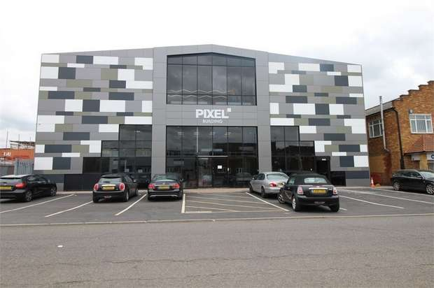 Commercial Property for rent in 110 Brooker Road, Waltham Abbey, Essex