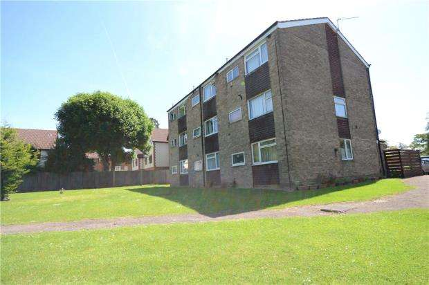 1 Bedroom Apartment Flat for sale in Whitley Wood Road, Reading, Berkshire