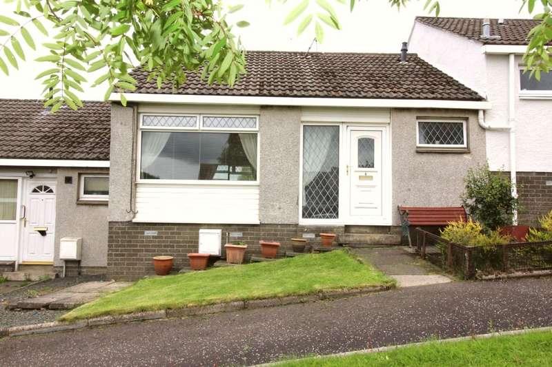 1 Bedroom Bungalow for sale in Willowdean, Bridgend, Linlithgow, EH49