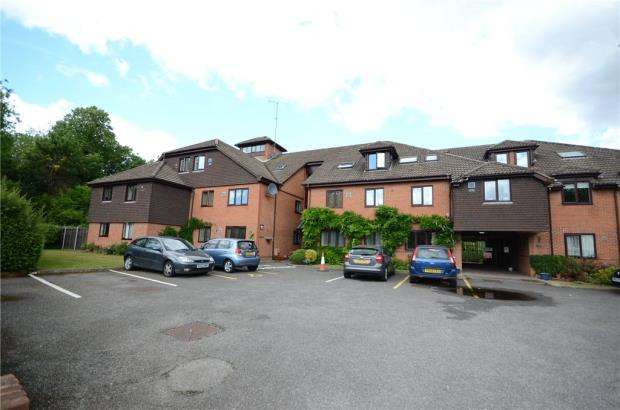1 Bedroom Retirement Property for sale in Willow Court, 11 Reading Road, Wokingham