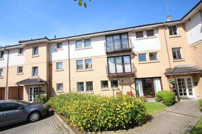 2 Bedrooms Flat for sale in Burnmouth Place, Bearsden