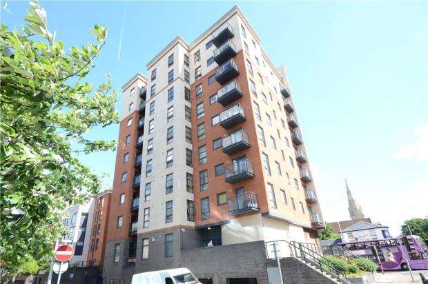 1 Bedroom Apartment Flat for sale in Q2, Watlington Street, Reading