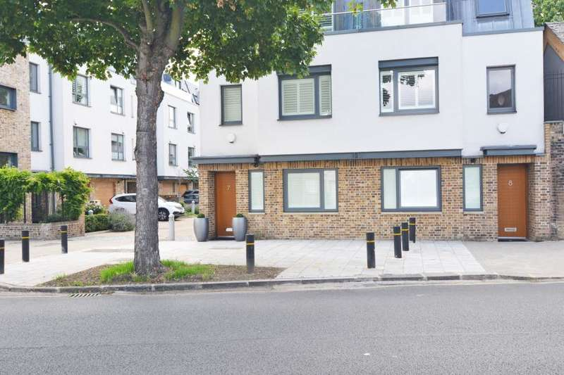 4 Bedrooms House for sale in Netheravon Road South, W4