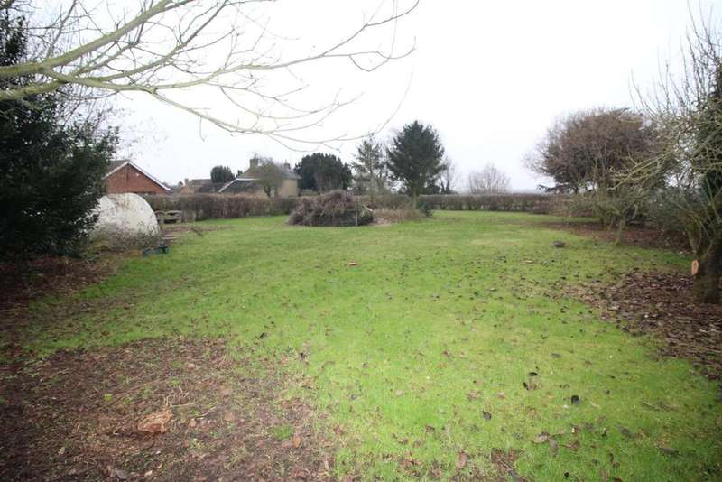 Land Commercial for sale in Fieldside, Coates, Peterborough