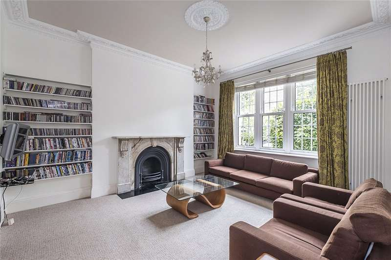 6 Bedrooms Detached House for sale in High View Road, London, SE19