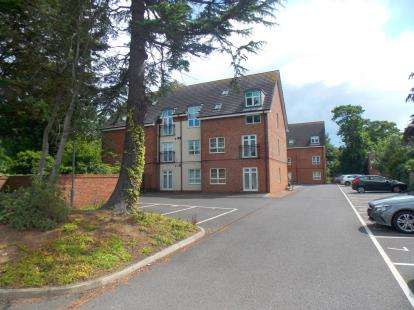 1 Bedroom Flat for sale in Harrow Court, Harrow Road, Middlesbrough