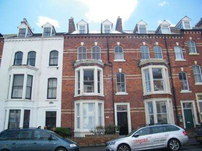 1 Bedroom Flat for sale in Hudson Street, Whitby, North Yorkshire
