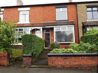 3 Bedrooms Terraced House for sale in St. Helens Road, Bolton, Greater Manchester, BL3
