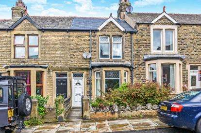 3 Bedrooms Terraced House for sale in Coulston Road, Lancaster, LA1