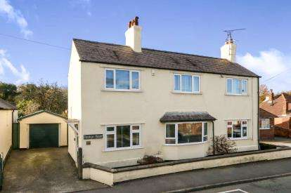 4 Bedrooms Detached House for sale in Burntwood Road, Buckley, Flintshire, CH7