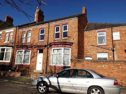 4 Bedrooms End Of Terrace House for sale in Westbrook, Darlington, Durham