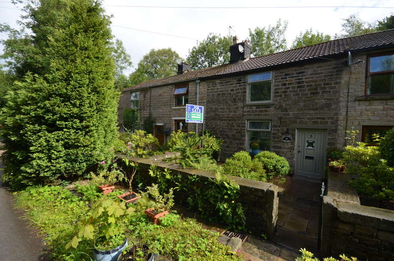 2 Bedrooms Cottage House for sale in Clough Street, Darwen