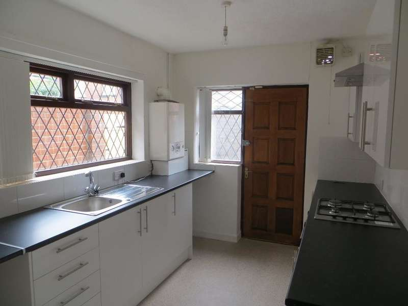 2 Bedrooms End Of Terrace House for sale in Clumber Street, Hull, HU5 3RN