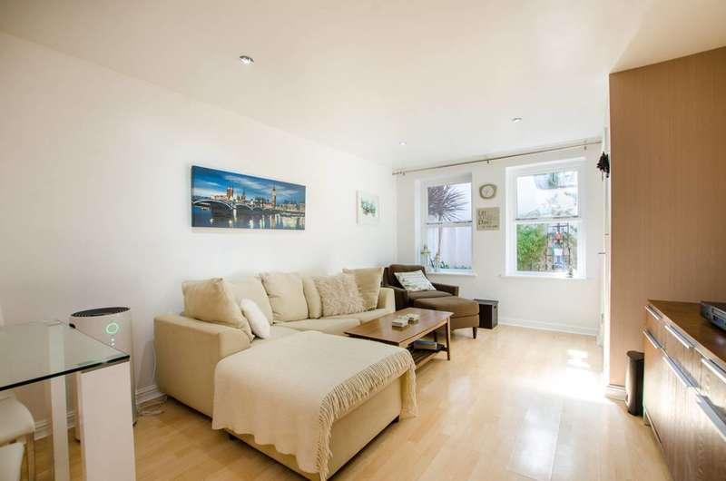 1 Bedroom House for sale in Grange Road, London Bridge, SE1