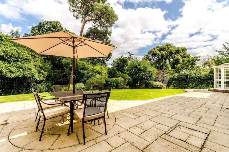 5 Bedrooms House for sale in The Spinneys, Bickley, BR1