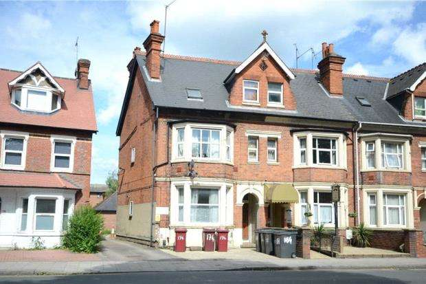 1 Bedroom Apartment Flat for sale in Caversham Road, Reading, Berkshire