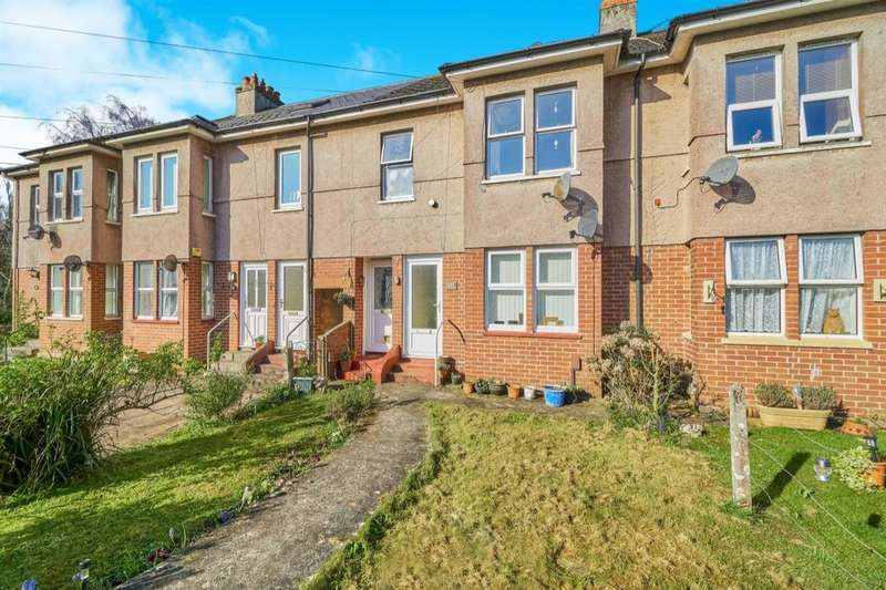 2 Bedrooms Flat for sale in Holland Road, Plymstock, Plymouth, PL9