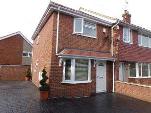 2 Bedrooms End Of Terrace House for sale in Egerton Avenue, Hextable, Kent