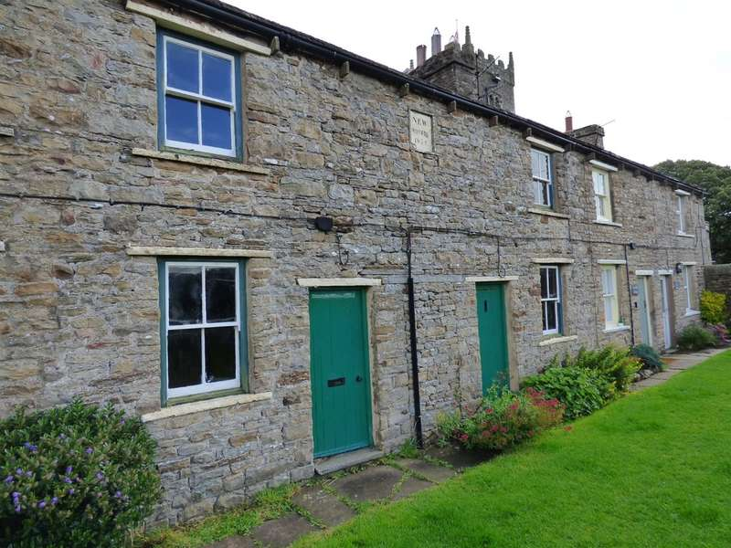 1 Bedroom Cottage House for sale in New Row, Askrigg