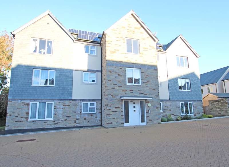 2 Bedrooms Ground Flat for sale in Glenholt, Plymouth