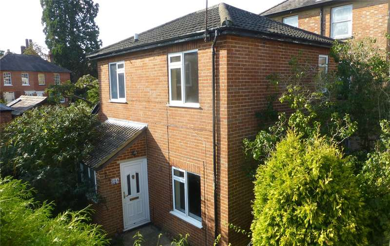 2 Bedrooms Semi Detached House for sale in West Street, Dorking, Surrey, RH4