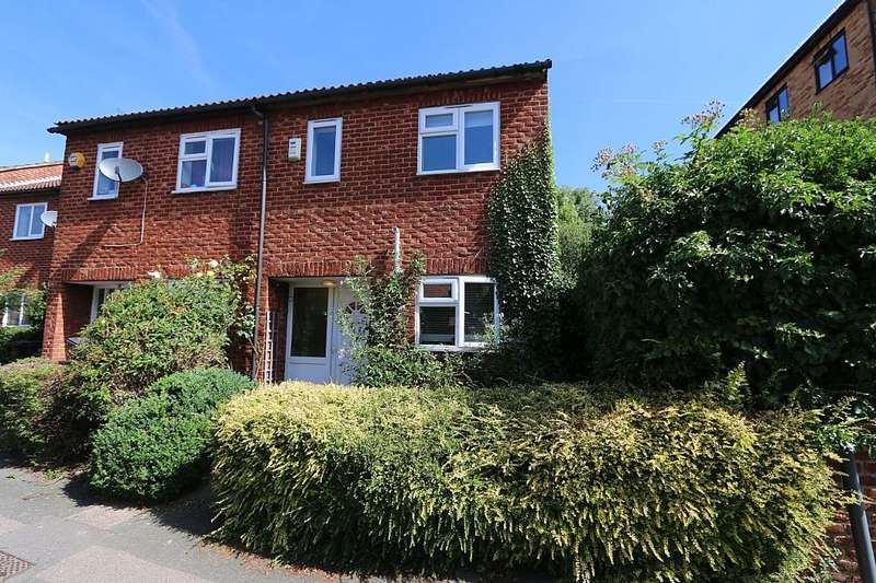2 Bedrooms Terraced House for sale in Brunel Close, Crystal Palace, London, SE19
