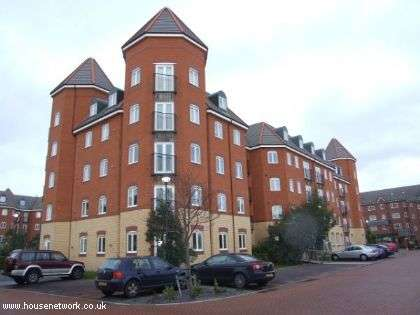 2 Bedrooms Apartment Flat for sale in Quebec Quay, Docklands, Liverpool, Merseyside, L3 4EP