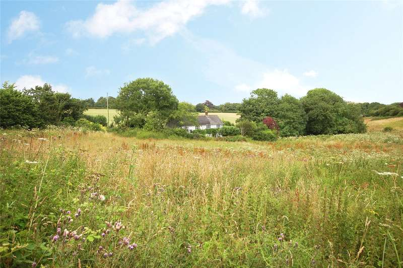 3 Bedrooms Detached House for sale in Charlton Lane, Charlton, Shaftesbury, Wiltshire, SP7